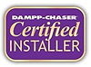 Ron is a Dampp-Chaser certified installer